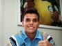 Palmeiras oficializa contratações do volante Rodrigo e do meia Moisés