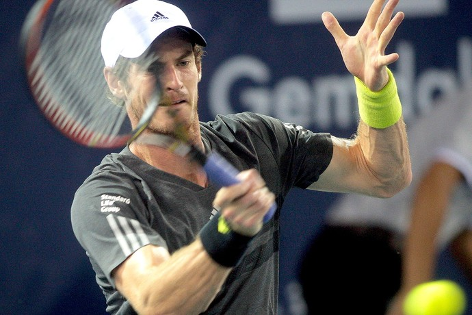 Andy Murray, Tênis (Foto: AP)