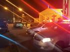Reforço policial será mantido após ataques a ônibus e viatura em MT