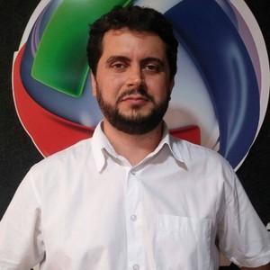 Leandro Oliveira (Foto: Luana Daubian/ É Bem MT)