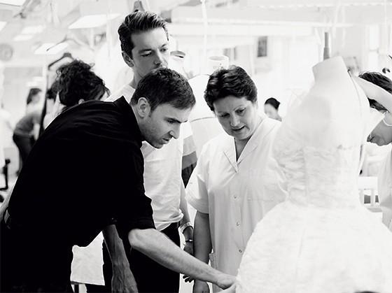 Raf Simons anunciou sua saída da Dior nesta quinta-feira (22) (Foto: Divulgação)