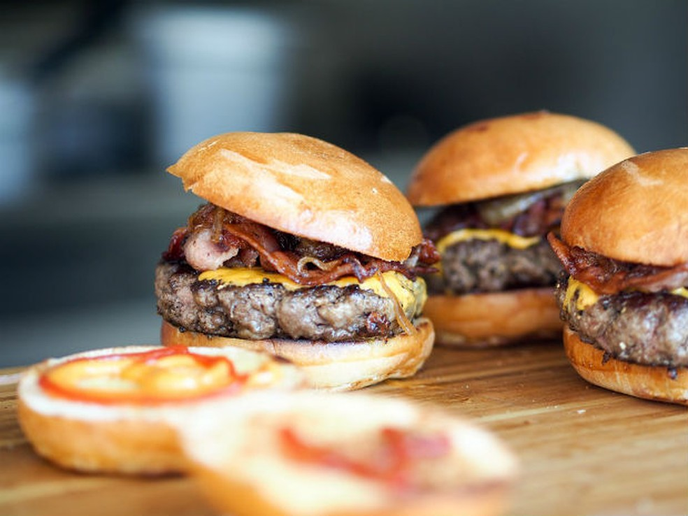 Festival vai escolher o melhor hambúrguer do Tocantins  (Foto: Divulgação)