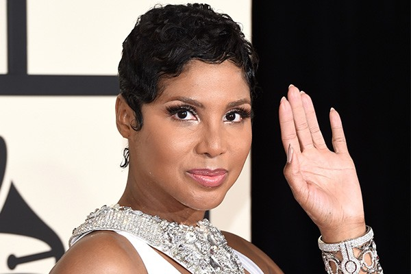 Toni Braxton (Foto: Getty Images)