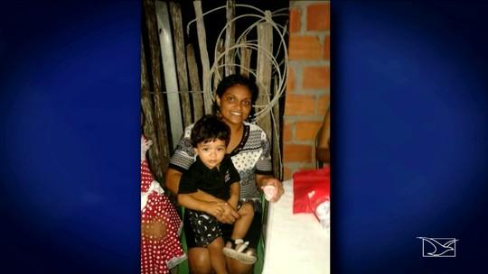 Vítimas de acidente na BR-135 são veladas no interior do Maranhão