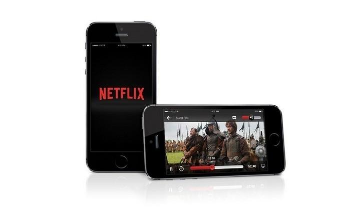 Reinstalar o aplicativo no iOS pode resolver o problema (Foto: Divulgação/Netflix)