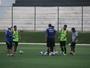 Narciso convoca 21 jogadores do ABC para duelo contra o Campinense
