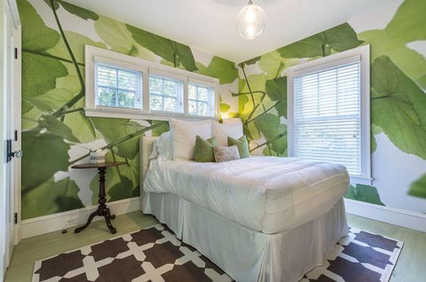 Casa Naomi Watts (Foto: Hampton Real Estate/ Divulgação)