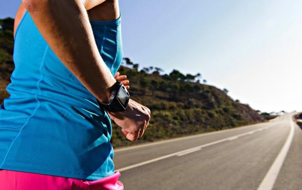 Mulher correndo euatleta (Foto: Getty Images)