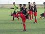 Atlético Potengi recebe 21 jogadores do Globo FC para a segunda divisão