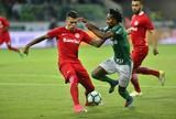 """Léo Ortiz marca contra, Inter perde e jogador leva """"garrancho"""" da rodada"""