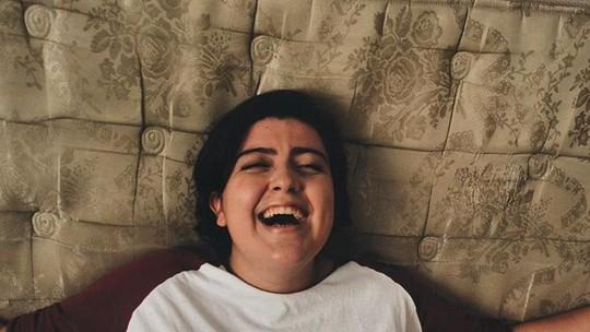 Ana Vilela comemora participação na trilha sonora de 'Malhação - Viva a Diferença': 'Quando ouvi, saí gritando'