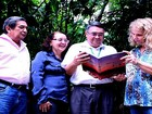Inpa lança em Manaus livros sobre recursos hídricos da Amazônia