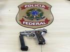 PF prende casal procurado em cinco estados por tráfico de drogas