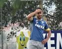 Léo revela conversas com diretoria para renovar contrato com Cruzeiro