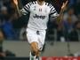 Após gol decisivo, Daniel Alves diz que expulsão fez a diferença para Juventus