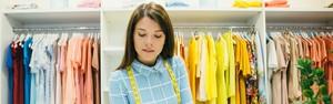 De alfaiataria a moda infantil: conheça cursos para trabalhar com moda (Shutterstock)
