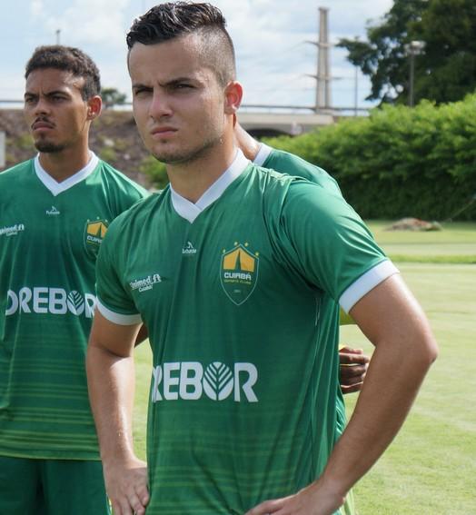 desabafo (Assessoria/Cuiabá Esporte Clube)
