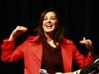 Claudia Raia fala sobre carreira: 'Achei que seria mais uma gostosona'