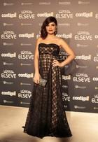 Veja o estilo das famosas em premiação no Rio
