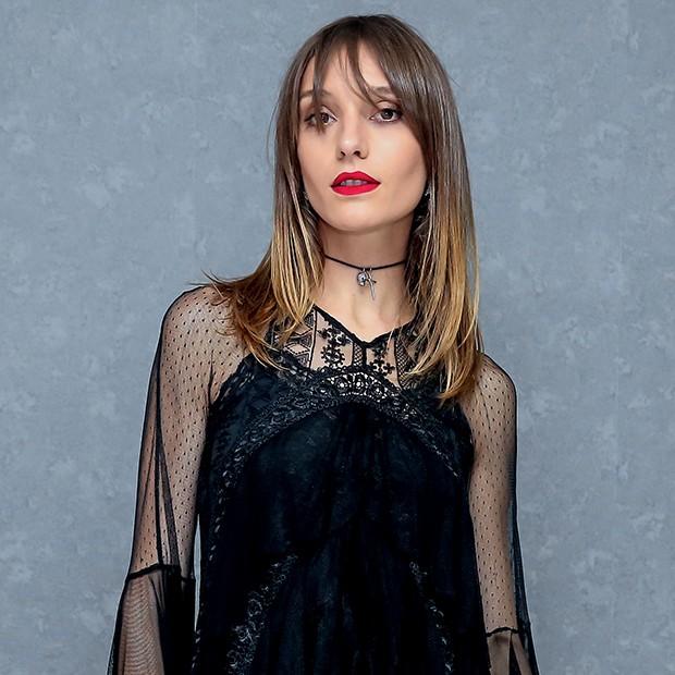 Isabel Hickmann (Foto: Manuela Scarpa / Brazil News)