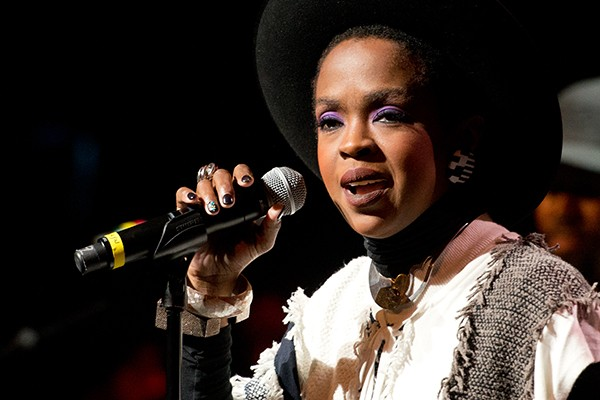 Lauryn Hill (Foto: Getty Images)