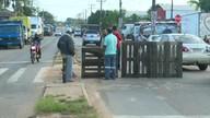 Reunião em Brasília analisa situação da greve dos caminhoneiros em todo o país