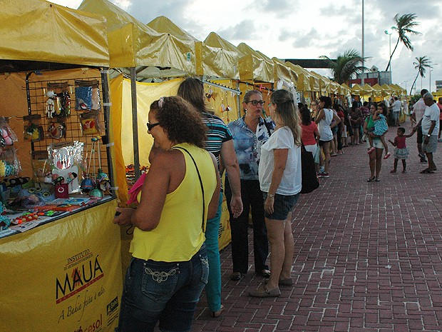 Armario Cocina Esquinero ~ G1 Feira no Jardim dos Namorados vende produtos de