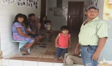 A verba será destinada a saúde indígena (Foto: Amazônia TV)