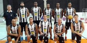Santos-AP; Basquete; Amapá (Foto: Reprodução/Facebook)