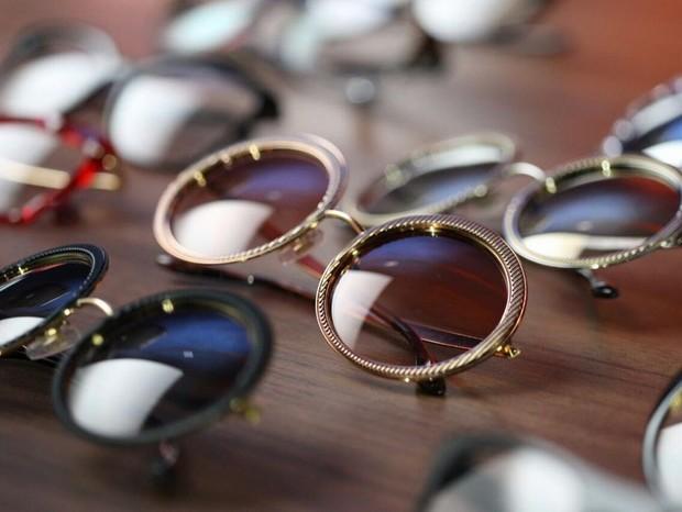 Óculos (Foto: Rodrigo)