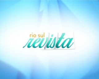 Rio Sul Revista  (Foto: Rio Sul Revista)