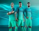 Do Barcelona ao PSG: conheça os 10 mantos mais valio$os do futebol