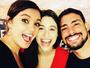 Sophie Charlotte lança filme dois dias após se casar com Daniel de Oliveira