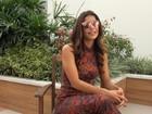 Mari Antunes anuncia que vai cantar com Ivete Sangalo no 'arrastão'