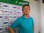 UEC anuncia atletas revelados na base do Cruzeiro e goleiro ex-Villa Nova