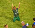 Carrasco e ídolo, Bala conta com uma recepção amistosa da torcida do Sport