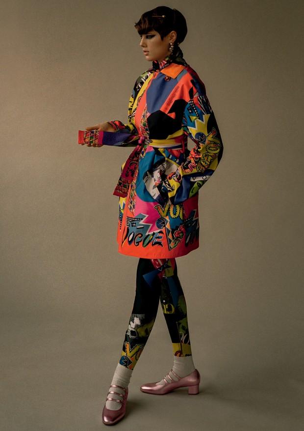 O outono chegou: as 11 tendências de moda obrigatórias da estação