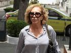 Arlete Salles sobre Yoná Magalhães: 'Ela deixa saudade'