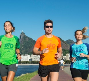 Maratona do Rio euatleta (Foto: Thiago Diz Photography / Maratona do Rio)