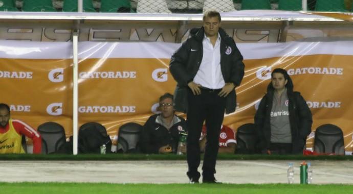 Diego Aguirre técnico Inter (Foto: Diego Guichard / GloboEsporte.com)