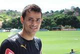 Cesinha volta ao Bragantino após fim do empréstimo ao Atlético-MG