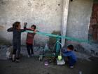 Unicef alerta para riscos de morte de milhões de crianças desfavorecidas