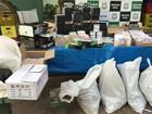 Homem bancava estudo vendendo CDs e DVDs falsos no DF, diz polícia