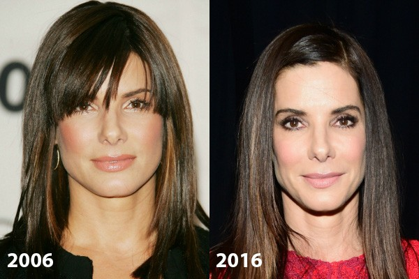 Sandra Bullock (Foto: Getty Images)