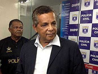 Jurandir Alves, advogado (Foto: Débora Soares / G1)