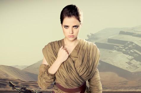 Agatha Moreira (Foto: Fernando Torquatto)