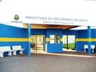 Prefeitura de São Gabriel do Oeste, MS, abre concurso para 86 vagas