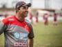 Com baixo aproveitamento, técnico do Lagarto cai, Elenilson Silva assume