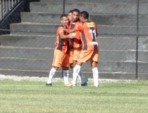 Paulinho (Foto: André Ráguine / GloboEsporte.com)