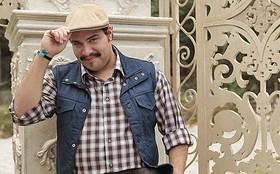 Tiago Abravanel fala da sua emoção ao receber convite de Glória Perez